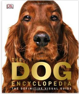 The Dog Encyclopedia book