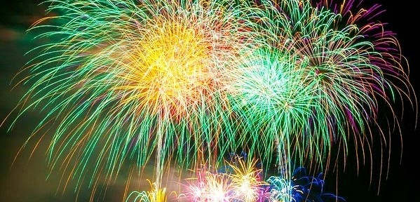 Keep Dog Calm During Fireworks