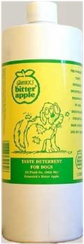 Grannicks bitter apple spray