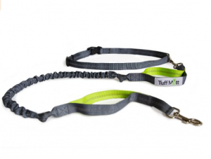 Tuff Mutts Hands Free Dog Leash
