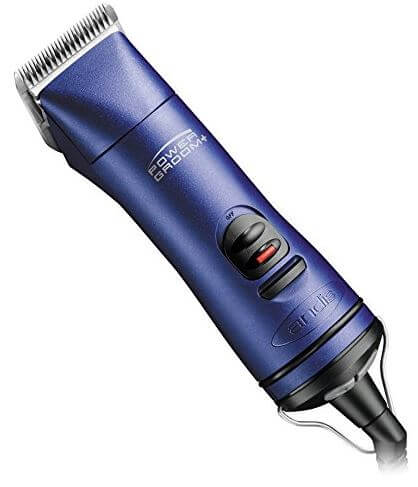 Andis AGRV Powergroom Plus Clipper Model 63360
