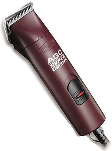 Andis Dog Clippers UltraEdge AGC2 Super 2 Speed Detachable Blade Model 22360